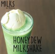 Teleos HoneyDew Milkshake