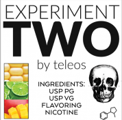 teleos-experiment-two