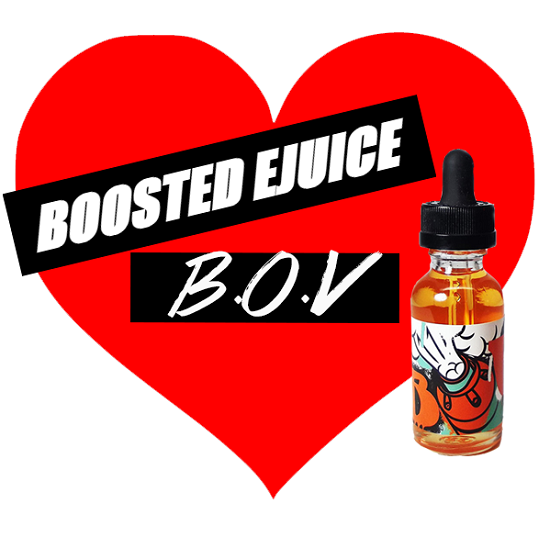B O V by Boosted: The Tutti To Your Frutti - Free UK Delivery Over £20