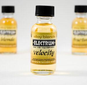 AB-velocity