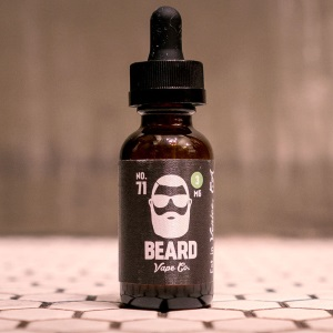 Beard Vape No 71