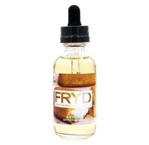 FRYD Cream Cake
