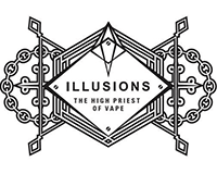 Illusions Vapor Co